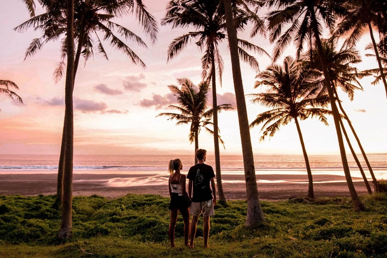Pasut Beach Bali – The Black Sand Beach In Bali