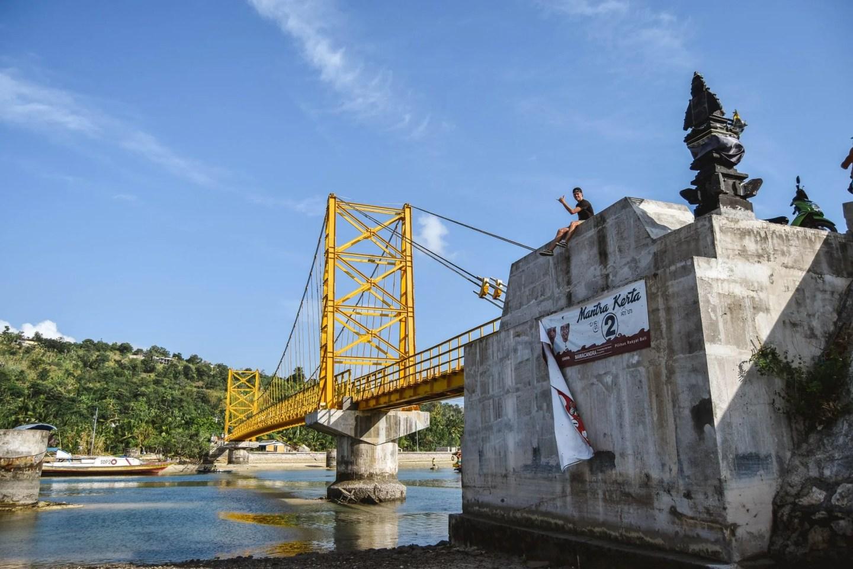 Wanderers & Warriors - The Yellow Bridge Nusa Lembongan To Cenengan - Yellow Bridge Lembongan Bali - Things To Do in Nusa Lembongan - Nusa Islands