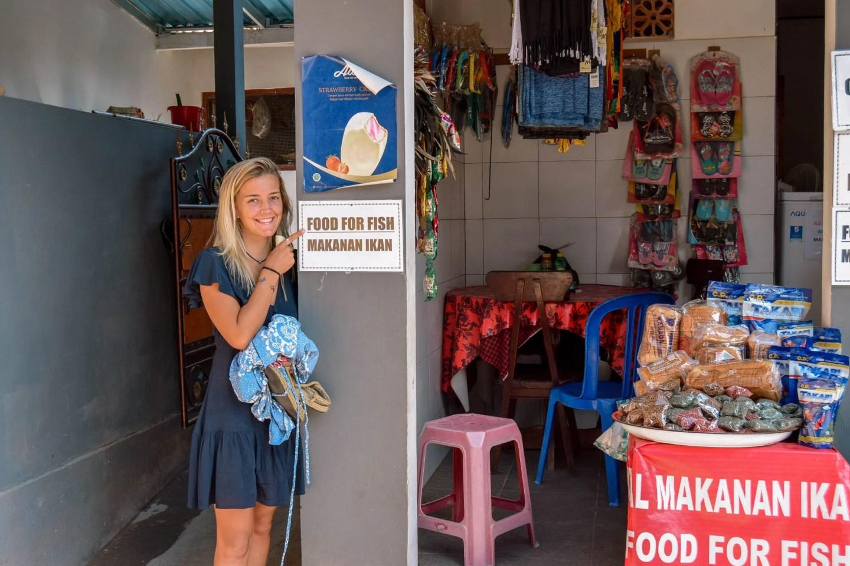 Wanderers & Warriors - Charlie & Lauren UK Travel Couple - Tirta Gangga Water Palace Bali - Bali Water Palace - Tirta Gangga Bali - Tirta Gangga Royal Water Garden