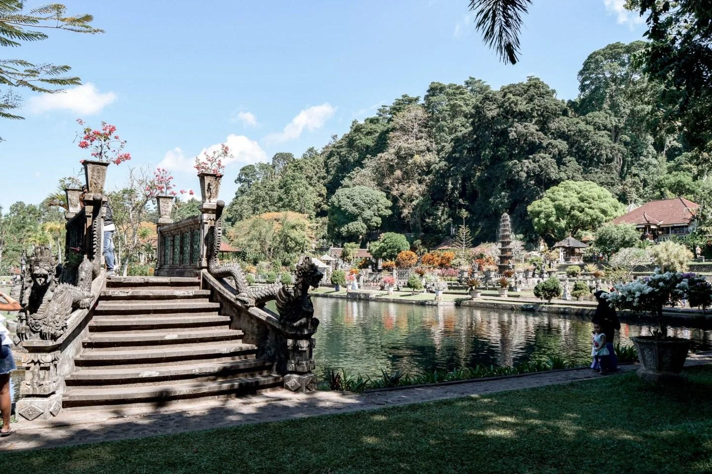 Wanderers & Warriors - Tirta Gangga Water Palace Bali - Bali Water Palace - Tirta Gangga Bali - Tirta Gangga Royal Water Garden