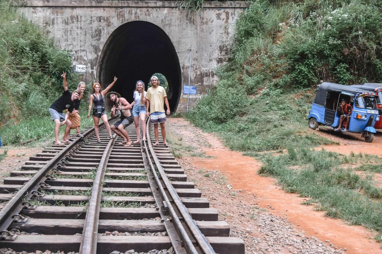 Wanderers & Warriors - Charlie & Lauren UK Travel Couple - Nine Arches Bridge Ella Sri Lanka Nine Arches Bridge Sri Lanka Nine Arch Bridge Sri Lanka Nine Arch Bridge Ella Sri Lanka
