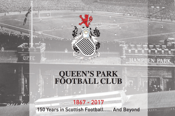 The Queens Park FC - Orgullosos de ser fútbol 'amateur'