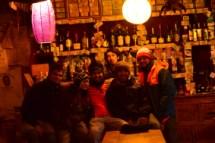 Cafe Danfe Bar - Namche