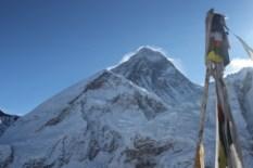 Mt Everest from Kalapatthar