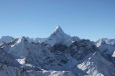 Mt Amadablam from Kalapatthar