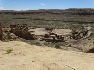 Chaco - Pueblo Bonito