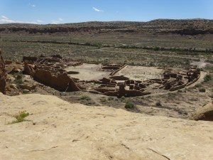 Chaco National Park