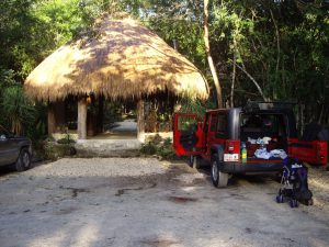 Destinations: Mexico. Calakmul, Campeche