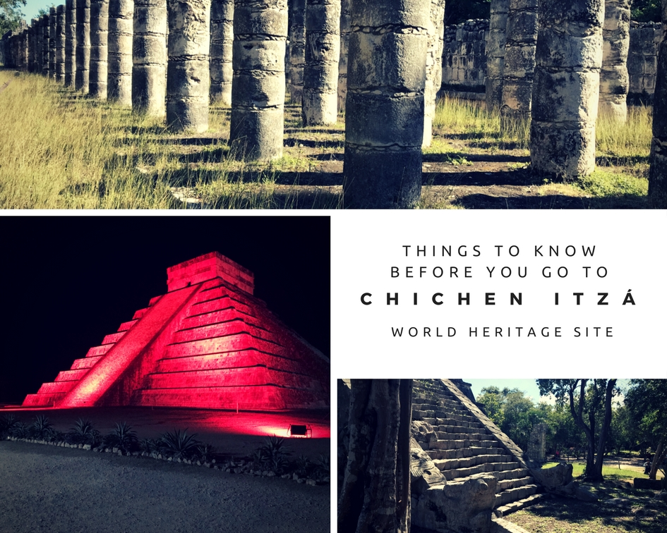 11 Things to Know Before Visiting Chichen Itzá