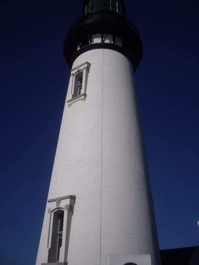 Yaquina Head Lighthouse Tower
