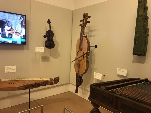 Hungarian Instruments at the MIM Phoenix