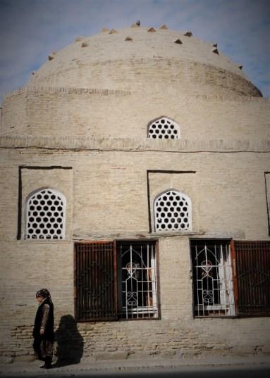 Bukhara is rather photogenic..