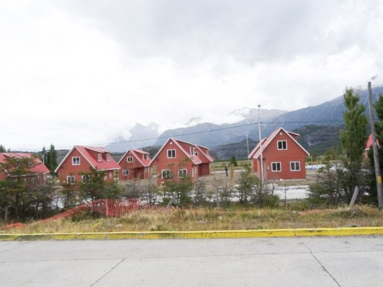 Not too sure about this dodgy Patagonian Barretts estate..