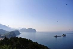 Adrian coast - Montenegro