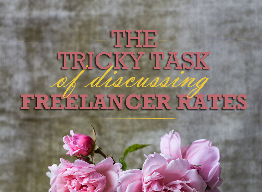 freelancer rates