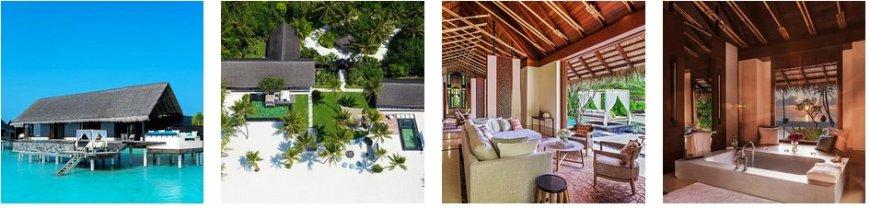 One&Only Reethi Rah Maldives Resort