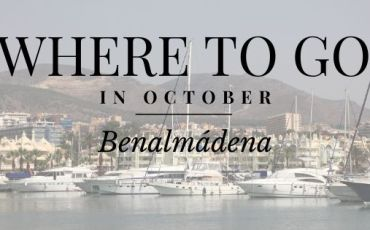 Where to go in October Benalmadena