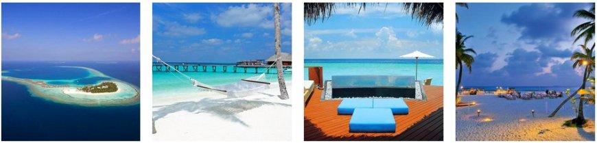 Constance Halaveli Maldives Resort
