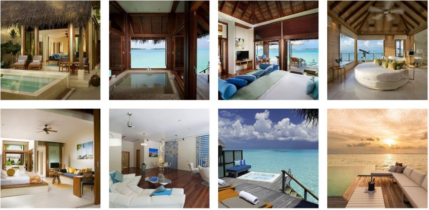 Conrad Maldives Resort