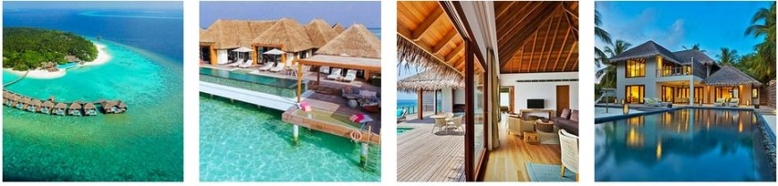 Dusit Thani Maldives Resort