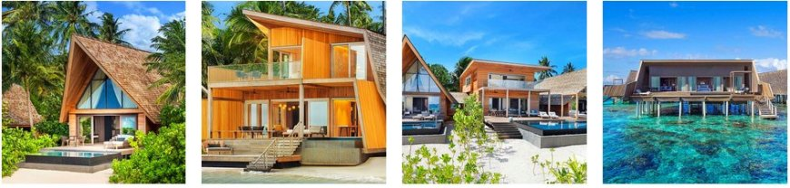 St. Regis Maldives Resort