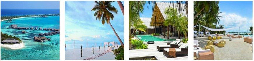 Shangri-La Villingili Maldives Resort