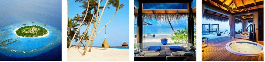 Velaa Private Island Maldives Resort
