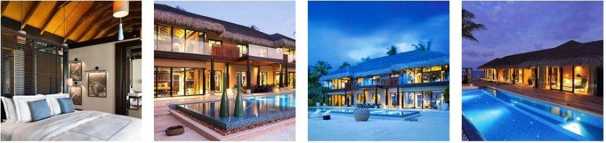 Velaa Private Island Maldives Resort