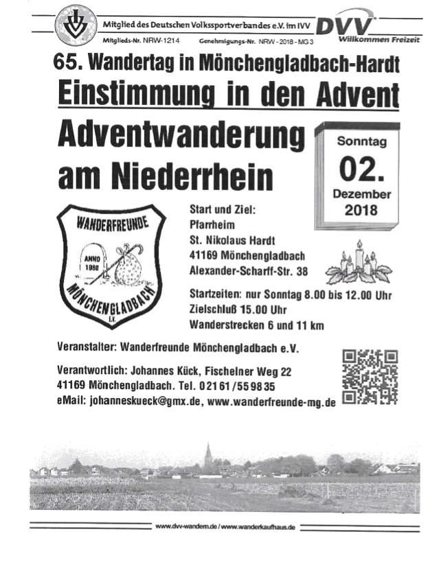 Ausschreibung_20181202_Moenchengladbach