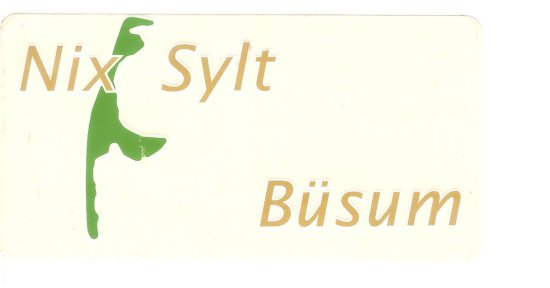 Nix_Sylt-Buesum