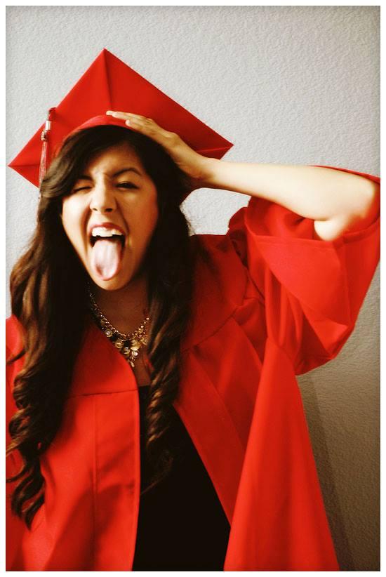 Graduate University: Check!