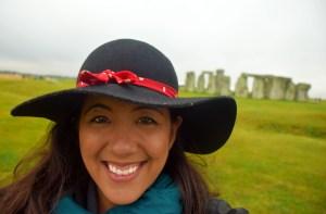 Stonehenge -- England