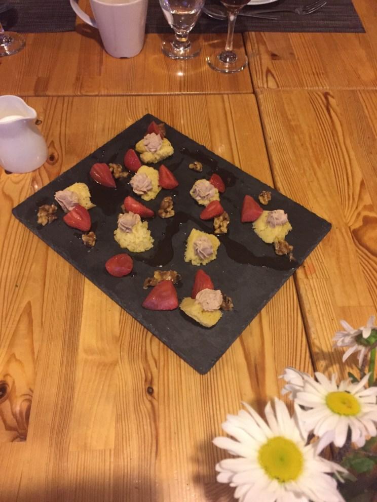 Desserts Galore!