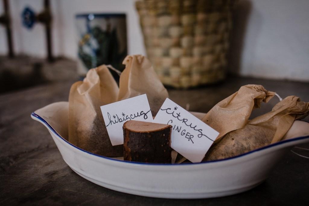 Finca Victoria, Vieques, Puerto Rico, Hotel, handmade, eco-friendly, tea