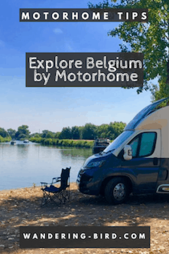 Is Motorhome wild camping in Belgium legal? What are the rules and regulations? #motorhome #camping #belgium #travel #roadtrip