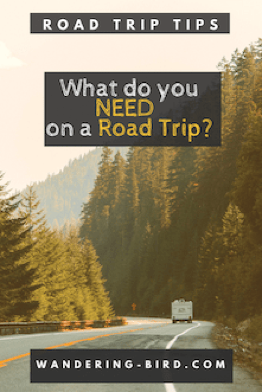 What do you need on a motorhome trip? What are the essentials, and what can you do without? Here's a comprehensive guide. #roadtrip #motorhome #campervan #europe #tips #guide #travel