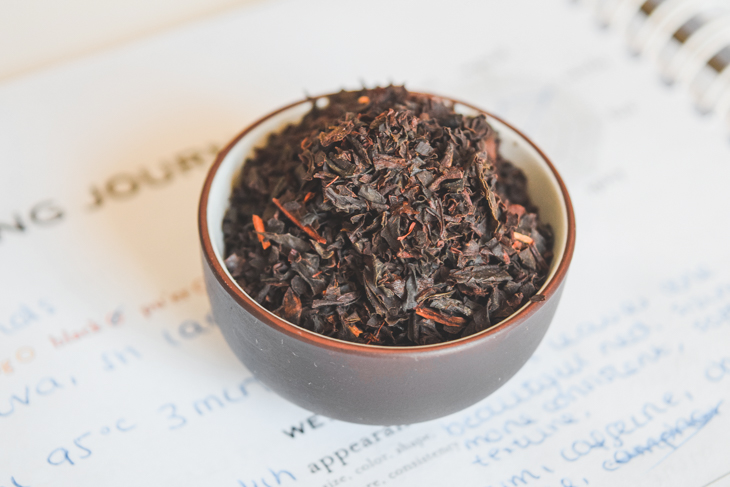 ceylon highlands tea
