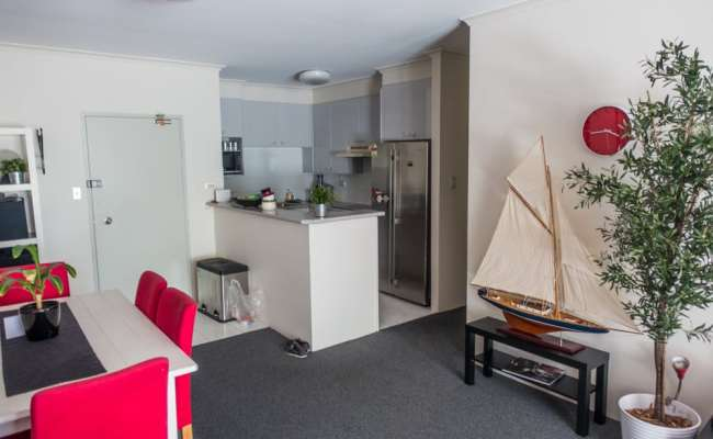 Our Airbnb Apartment In Sydney Wandering The World