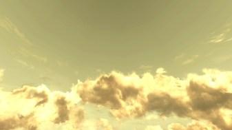 Lonelands sky