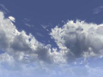 Evendim sky