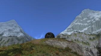 Hill of Erech