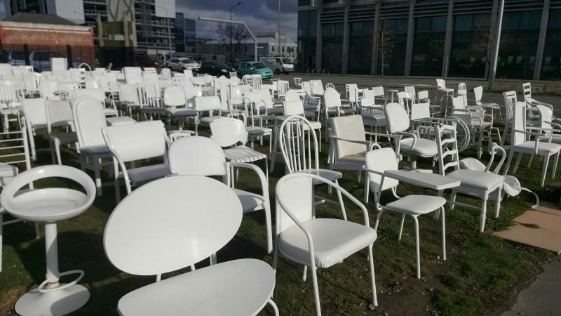 Christchurch A Walk Through It S Earthquake History