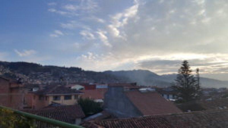 Cusco Peru GAdventures