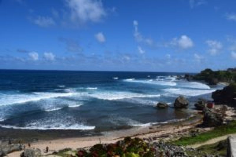 Bathsheba Barbados: Island Tour of Barbados
