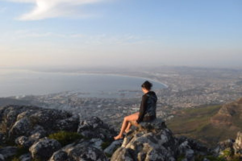6 Days in Cape Town