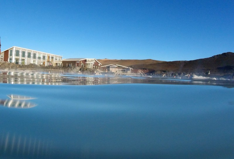 Is the Blue Lagoon Overrated?