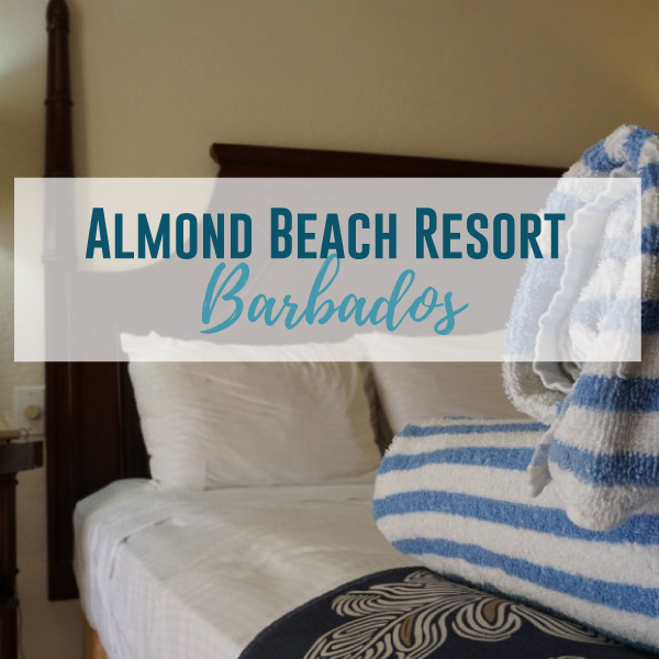 A Weekend At Almond Beach Resort