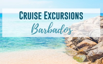 Barbados Excursions: Five Off Beat Itineraries for an Epic Day in Barbados