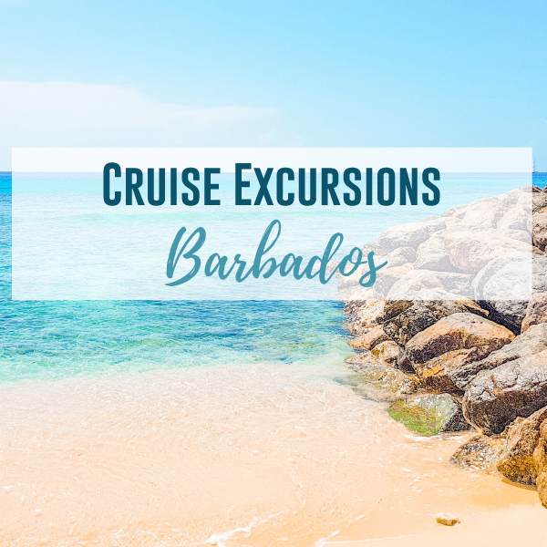 Barbados Cruise Excursions: Five Off Beat Itineraries for an Epic Day in Barbados