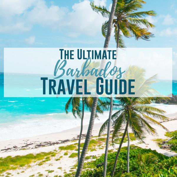 Barbados - cover